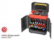 PARAT Evolution Türen - Werkzeugkoffer 65l,