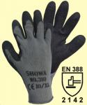 14905 SHOWA 310 Grip Black Strickhandschuh (1 Paar) Gr. 10