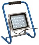 as Schwabe Profi-LED-Strahler 20W mit Gestell