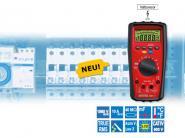 Digital-Multimeter BENNING MM 7-1