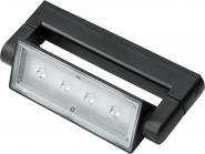 Brennenstuhl LED-Wandleuchte L PN 403 IP54 12W 830lm Energieeffizienzklasse A+