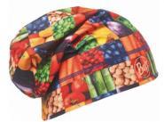 CHEF'S HAT BUFF®, leichte Mütze aus Coolmax® Extreme Material
