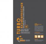 LMV Turbo Raumerfrischer Kirsche