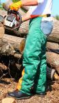 Forstschutzbeinlinge