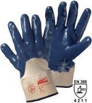 1451C Cross-Nitril Handschuh ÖKO-TEST 12 Paar