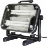 Flachleuchte Jet-Light 36 W IP 44