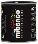 Mibenco Flüssiggummi PUR glänzend 175g, 13 Farben