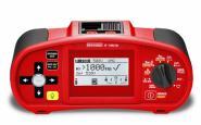 Benning IT 120 B Installationsprüfgerät für komplette Sicherheitsprüfungen