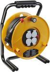 Brobusta® IP 44 Industrie und Baustellentrommel