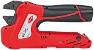 Knipex eCrimp 97 43 E Elektromechanische Crimp-Systemzange