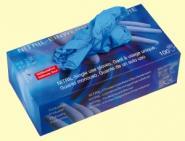 Nitril-Einweghandschuh