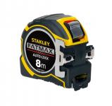 Stanley Bandmaß FatMax Pro Autolock 8m x 32mm