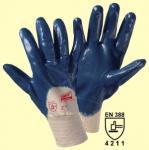 1450C Cross-Nitril-Handschuh 12 Paar