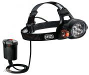 Stirnlampe Petzl Ultra Belt + ACCU 2