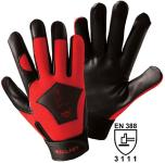 Paar Wallaby Nappaleder-Handschuhe