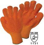 12 Paar Criss-Cross Motorsägen-Handschuhe