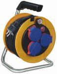 Brobusta® Kompakt IP 44 Industrie und Baustellentrommel