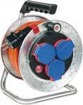 Brennenstuhl Garant S Kompakt IP44 Kabeltrommel 10m AT-N07V3V3-F 3G1,5