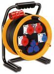 Brobusta® CEE 4 IP 44 Industrie und Baustellentrommel