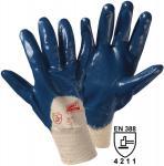 Cross-Nitril-Handschuh