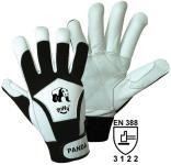 Panda Feinmechanik-Nappaleder-Handschuh