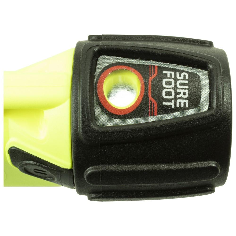 abgewinkelt Kunststoff D/önges Helmhalterung f/ür UK Lampen