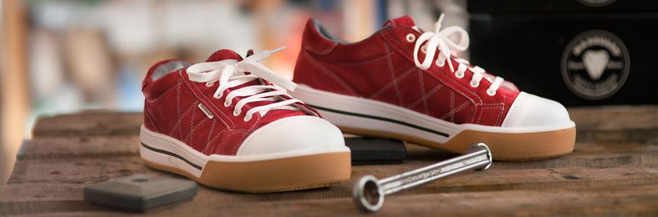 Banner 1 - Schuhe